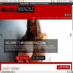 Acc For Monica Mendez
