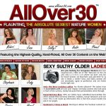 All Over 30 Original Automatische Incasso