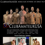 Club Amateur USA Passcode