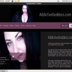 Free Addictive Goddess Video