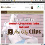 How To Get New City Clips Free