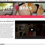 Kaylee Banks No Credit Card