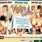 Kaylee Rain Subscription