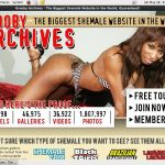 The Grooby Archives Discount Form