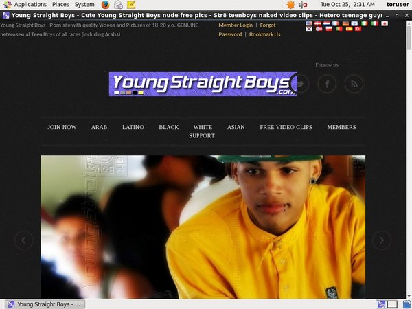 Youngstraightboys Free Account And Password