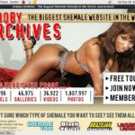 The Grooby Archives Limited Offer