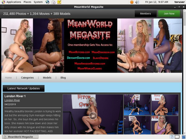 Meanworld Archives
